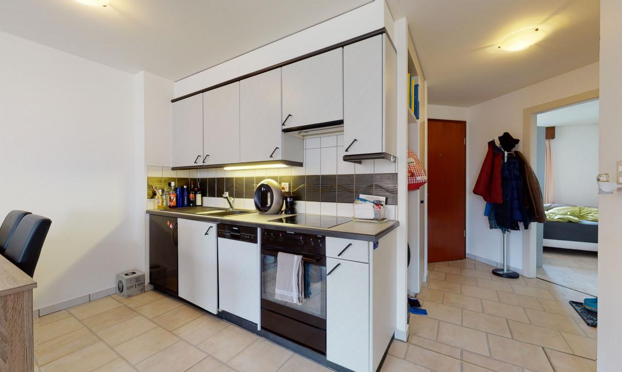 Appartement  à vendre à Valais Massongex