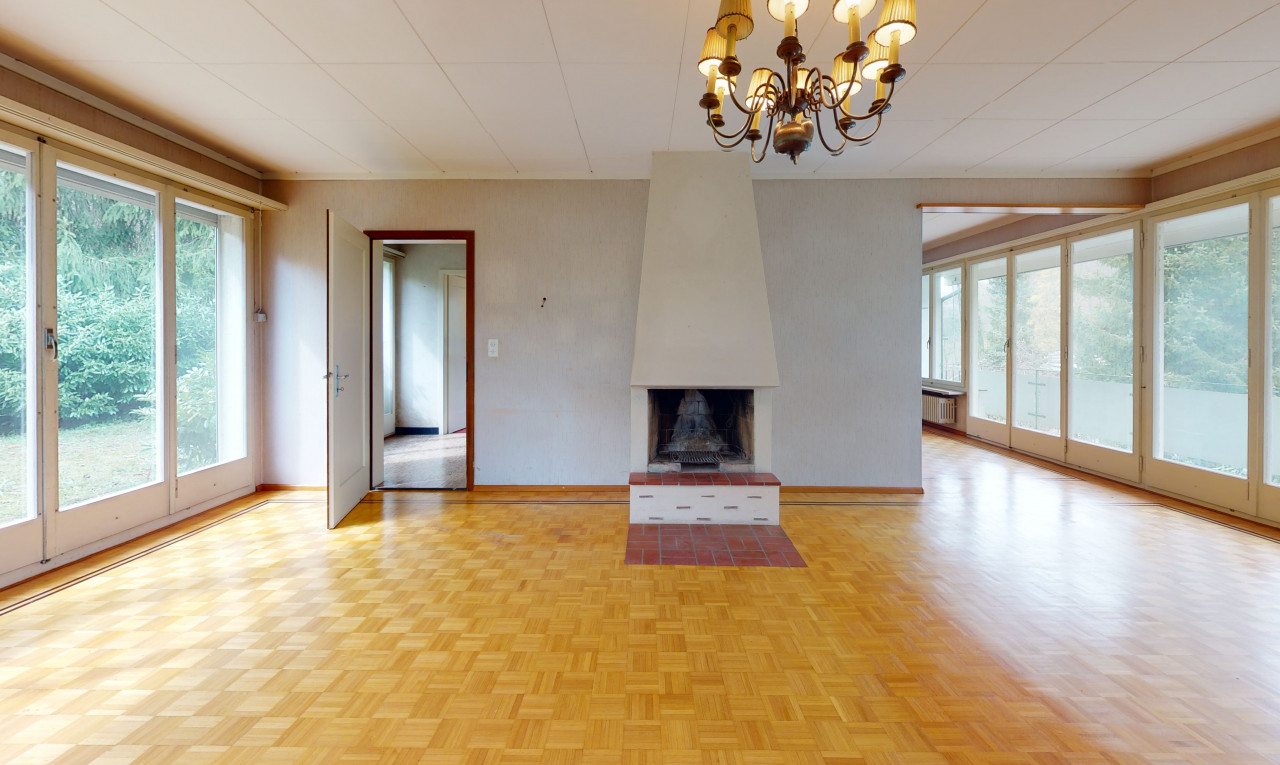 House  for sale in Basel-City Bettingen