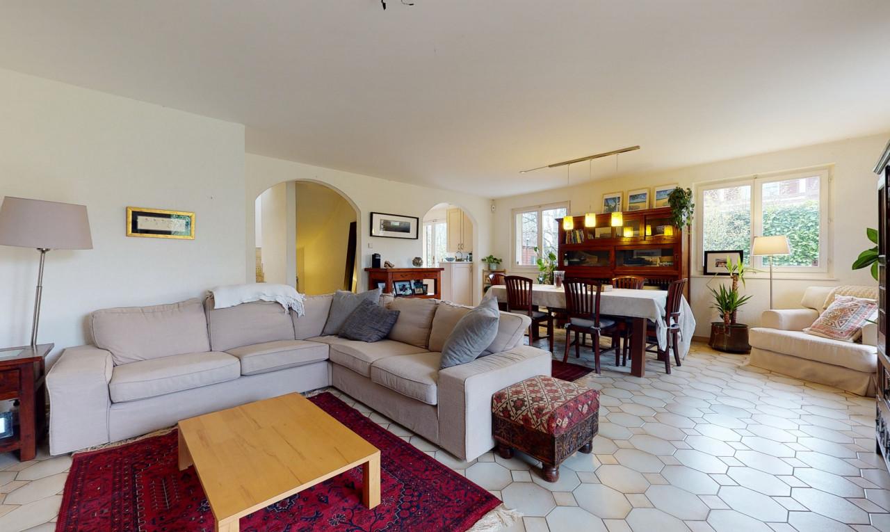 Maison  à vendre à Vaud Commugny