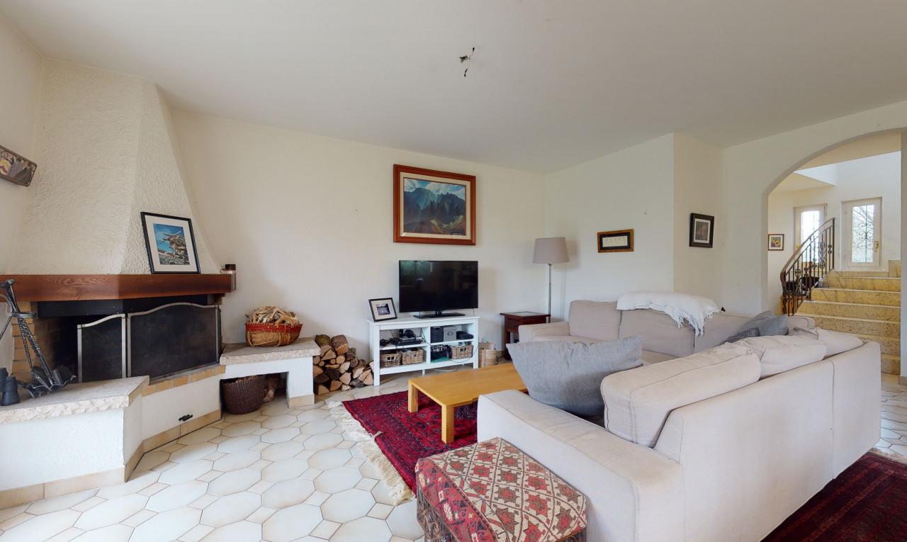 Achetez-le Maison dans Vaud Commugny