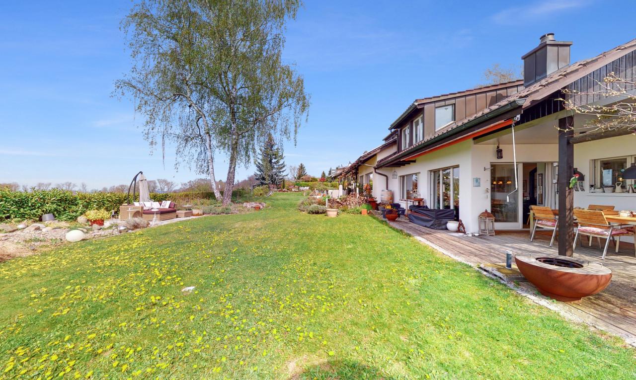 House  for sale in Argovia Widen
