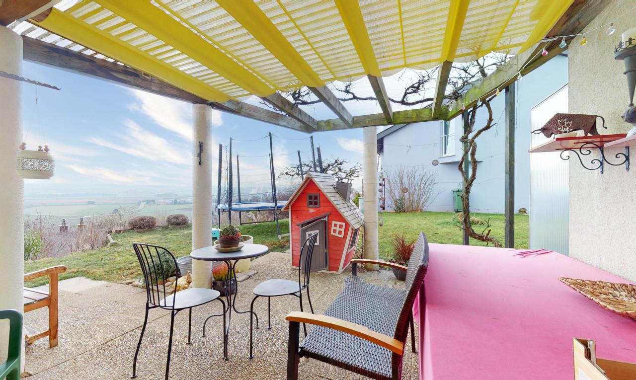 Maison à vendre à Vaud Orbe