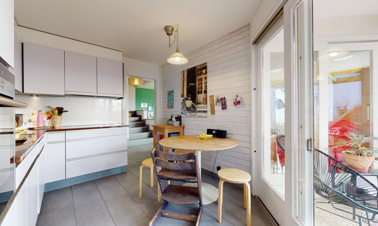 Achetez-le Maison dans Vaud Orbe