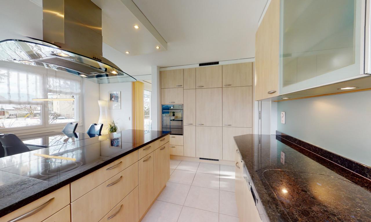 Achetez-le Appartement dans Saint-Gall Eschenbach SG