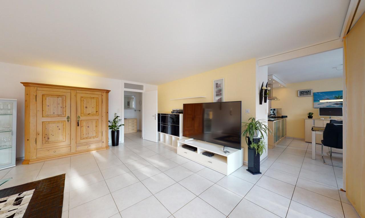 Wohnung zu verkaufen in St. Gallen Eschenbach SG