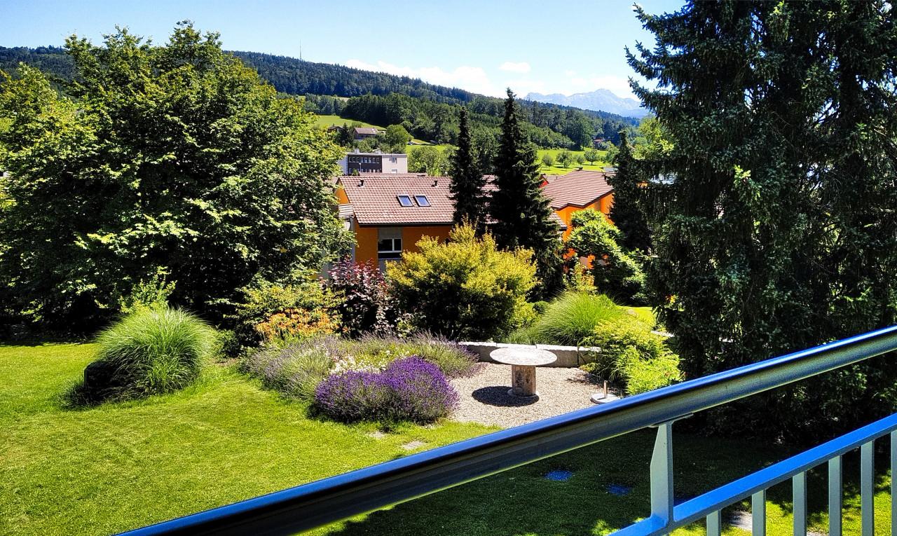 Haus zu verkaufen in St. Gallen Wittenbach