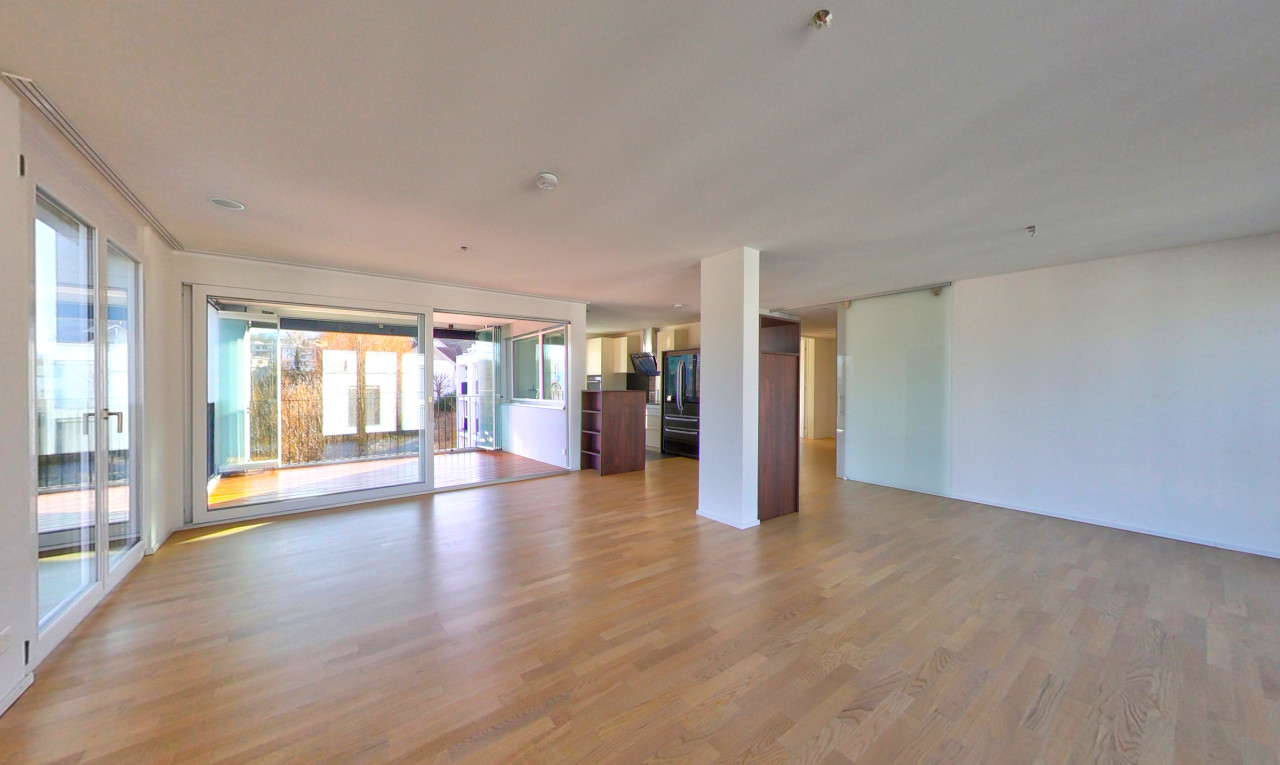 Apartment  for sale in Zürich Adliswil