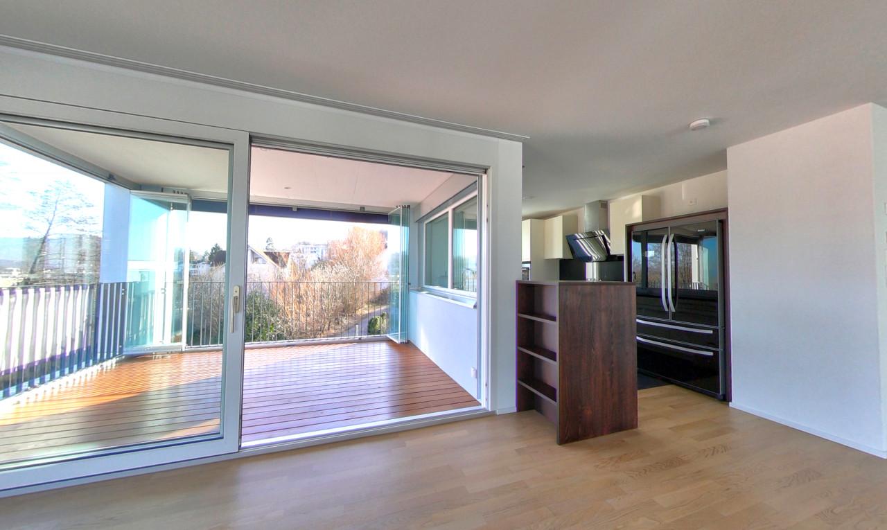 Buy it Apartment in Zürich Adliswil