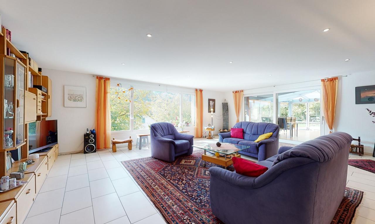 Haus zu verkaufen in Basel-Landschaft Rothenfluh