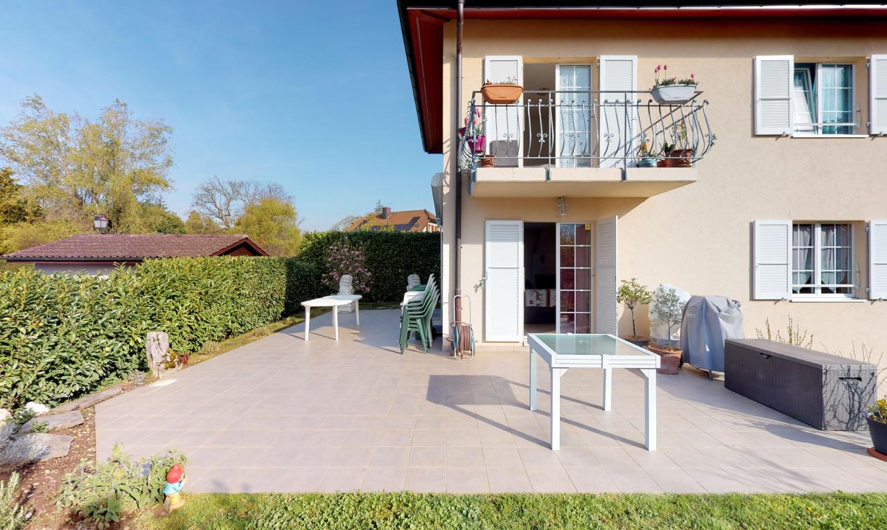 House  for sale in Geneva Onex