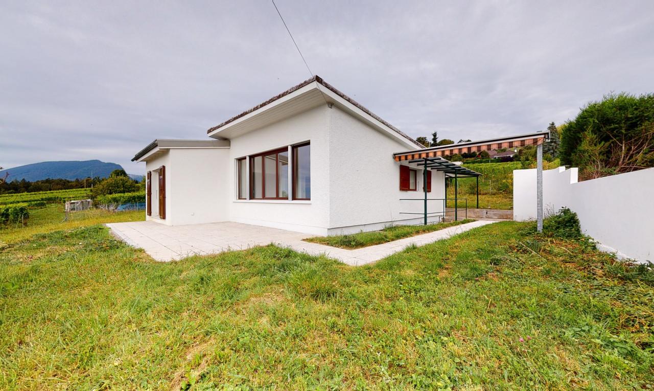 Maison à vendre à Neuchâtel Cormondrèche