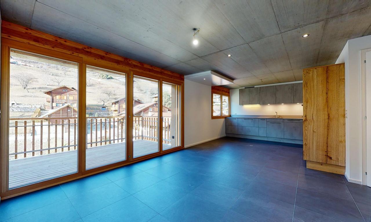Appartement à vendre à Valais Vex