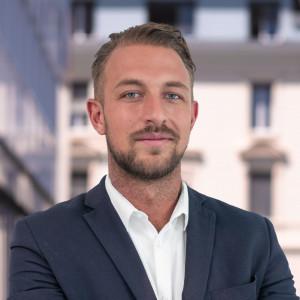 Luc Vollenweider